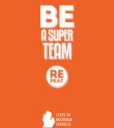 Be a Super Team