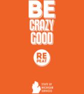Be Crazy Good
