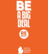Be a Big Deal