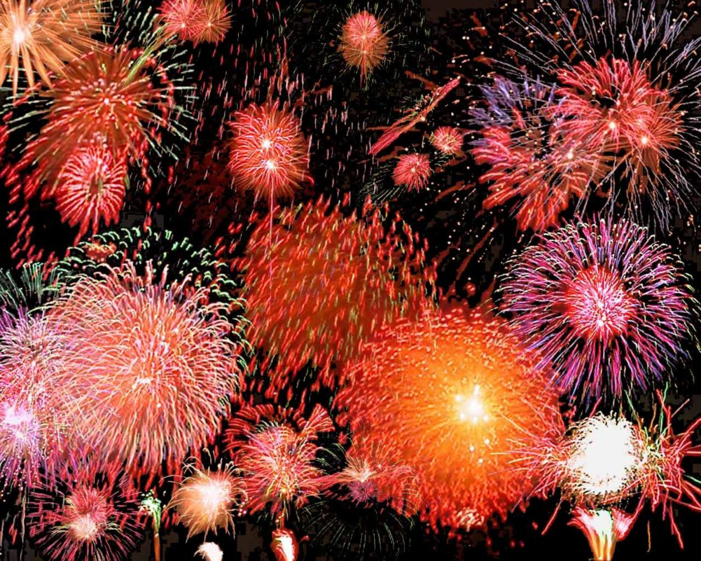 Have a fun and safe Fourth of July from your friends at IDville!