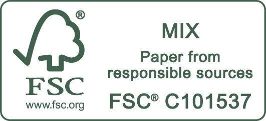 IDville uses FSC certified paper