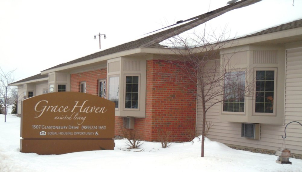 Read the Grace Haven Success Story