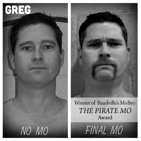 Pirate MO Award