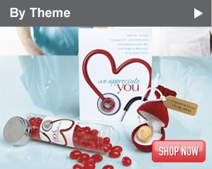 Shop Recognition Themes for Healthcare Employee Appreciation