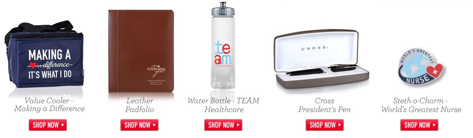 Top Selling Healthcare Appreciation Gifts