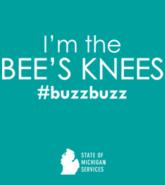 #buzzbuzz