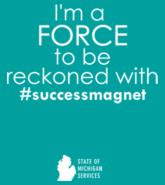 #successmagnet