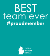 #proudmember