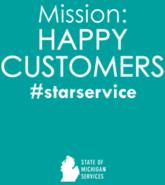 #starservice