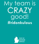 #ridonkulous