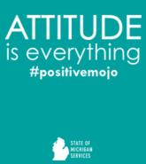 #positivemojo