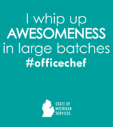 #officechef