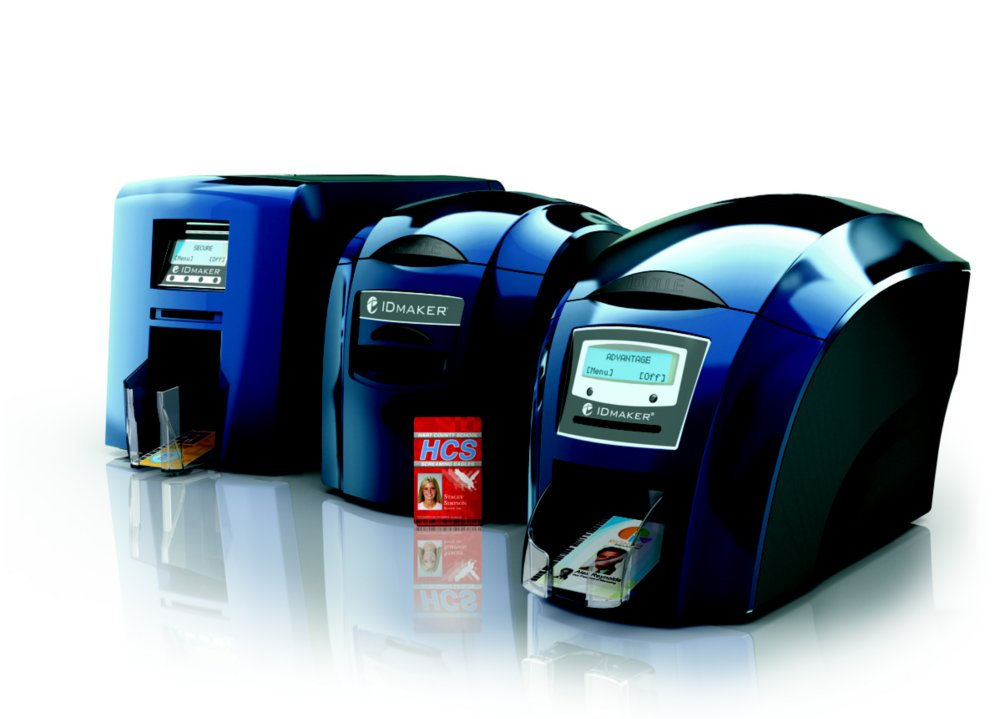 Shop our ID Maker Systems.