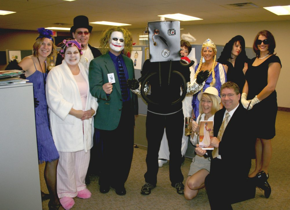 halloween ideas for the office. get more positive culture ideas at baudvillecom halloween for the office s