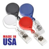 Made in USA Accessories!