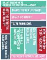 National Nurse Week Print and Posts