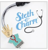 Shop Steth-o-Charms