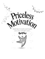 Priceless Motivation: Free Employee Recognition eBook