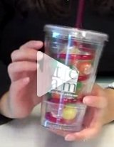 Watch this product video to find out more about these tumblers!