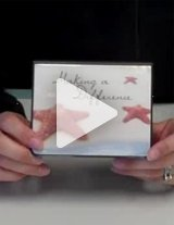 Watch this product video to learn more about these note holders.