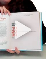 Watch this product video to get a sneak peek at these inspirational gift workbooks.