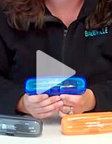 Watch this product video to learn more about the features of this gift set.