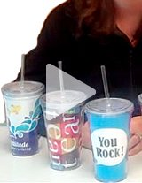 Watch this product video to get some insights to these popular tumblers!