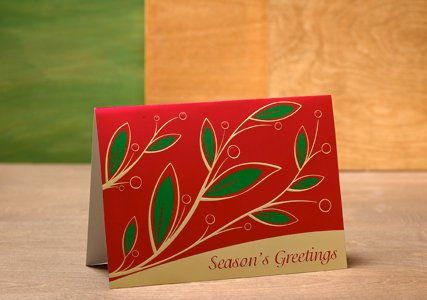 Order your business holiday cards!
