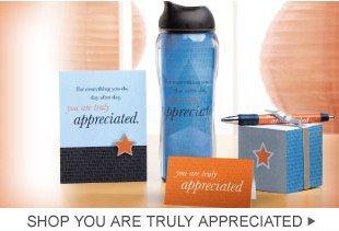 Shop Appreciation Themes