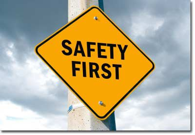 Learn more about National Safety Month