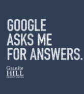 Google Asks Me