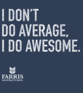 I Do Awesome