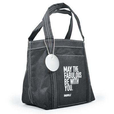 Visit Baudville at SHRM12 for this Great Bag!