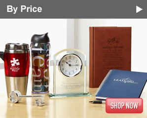 Shop Employee Recognition Gifts by Price