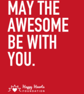 May the Awesome