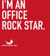 Office Rockstar