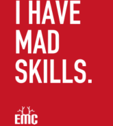 Mad Skills