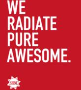 We Radiate
