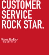 Service Rock Star