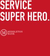 Service Super Hero
