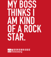 Boss Rock Star