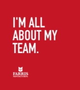 All About My Team