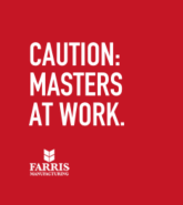 Caution Masters