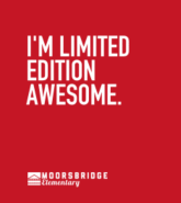 I'm Limited Edition Awesome