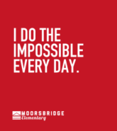 I Do the Impossible Every Day