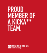 Proud Member of a Kick A** Team