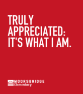 Truly Appreciated: It's What I Am