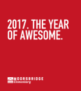2017. The Year of Awesome