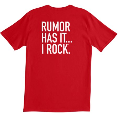 Rumor Has It Team Shirt