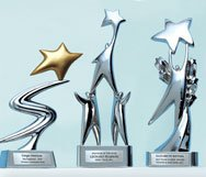 Shop Award Trophies